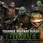 دانلود بازی Teenage Mutant Ninja Turtles Out of the Shadows برای PC