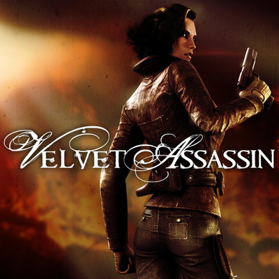 بازی Velvet Assassin
