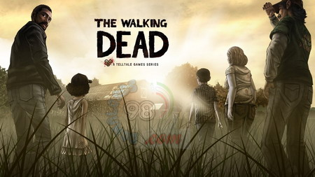 بازی The Walking Dead Season 1
