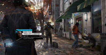 بازی واچ داگز Watch Dogs